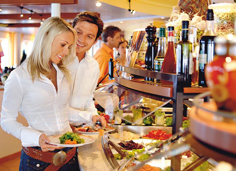 Markt Restaurant