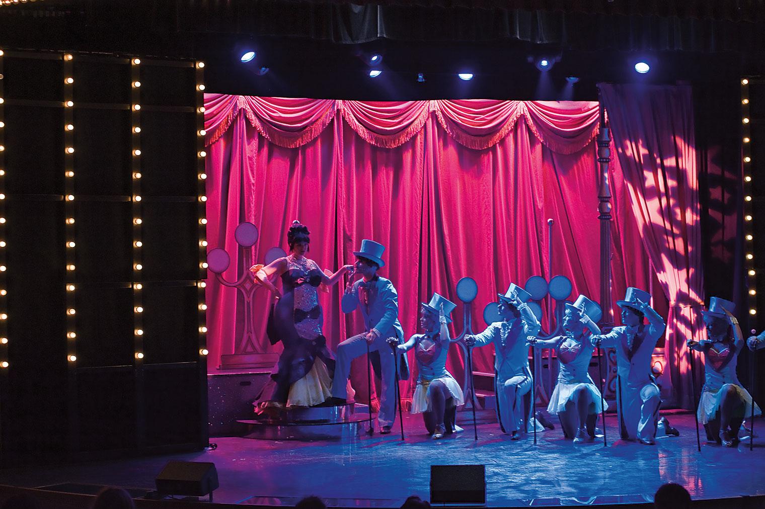 cara Theater