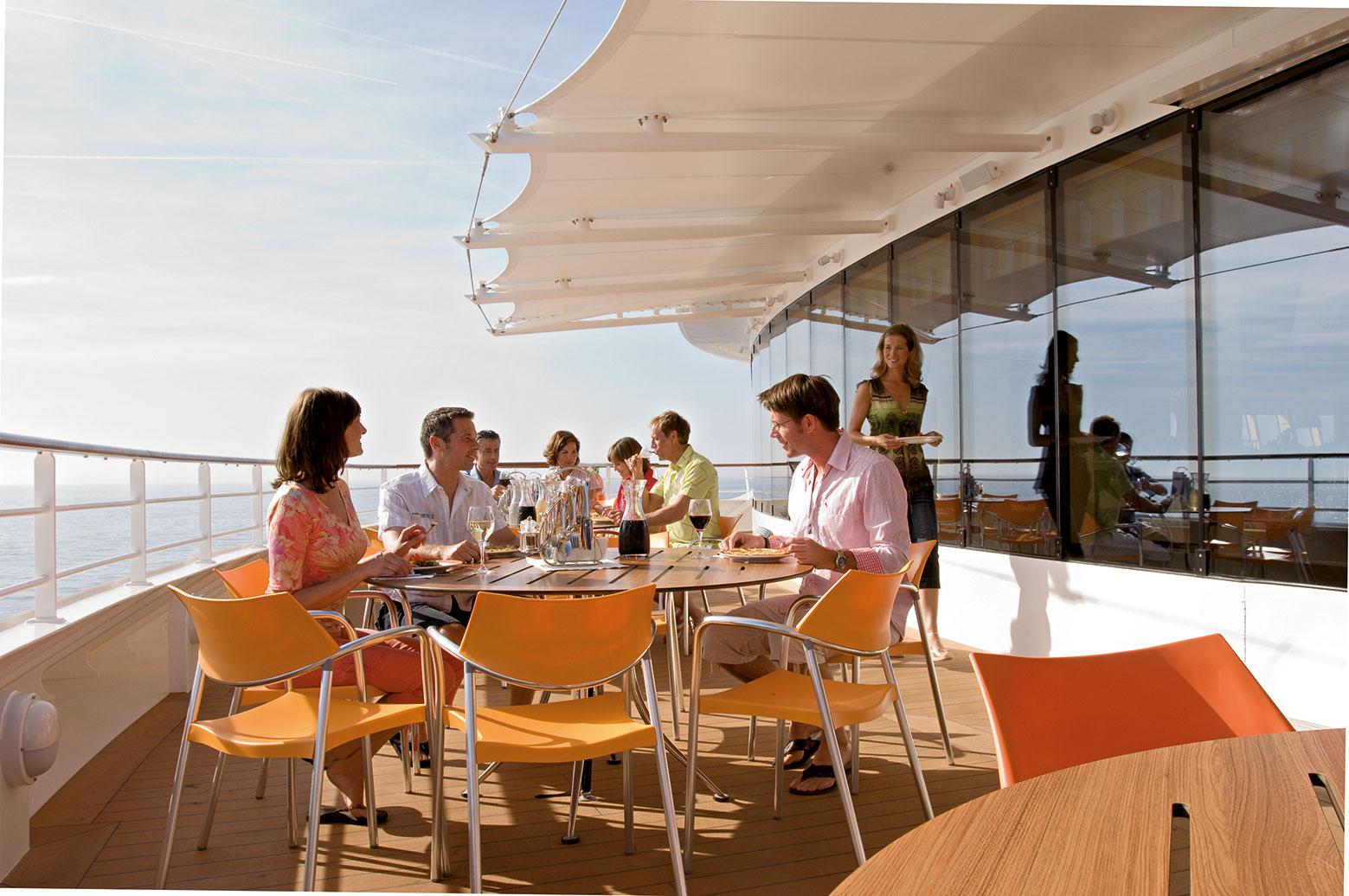 Bella Vista Restaurant