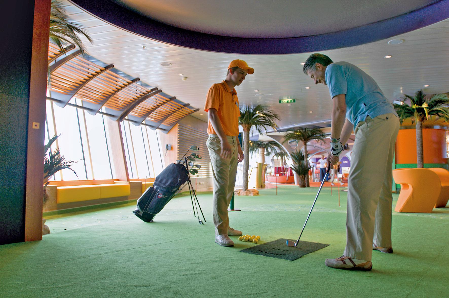 Body Soul Golf