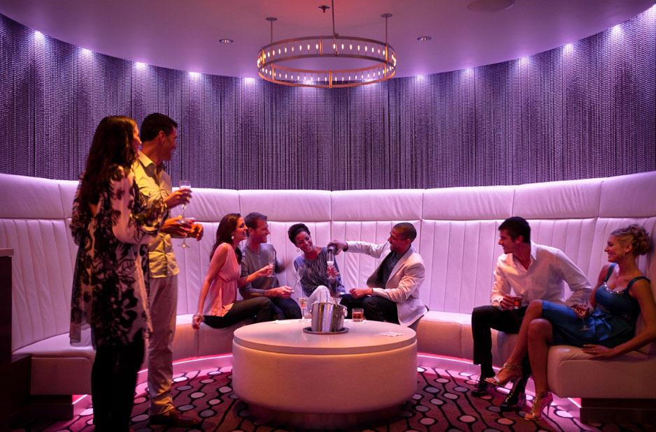 Quasar Nightclub