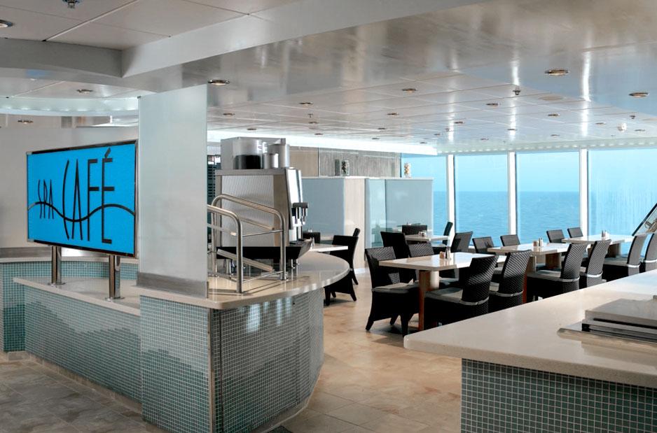 Aqua SPA Cafe