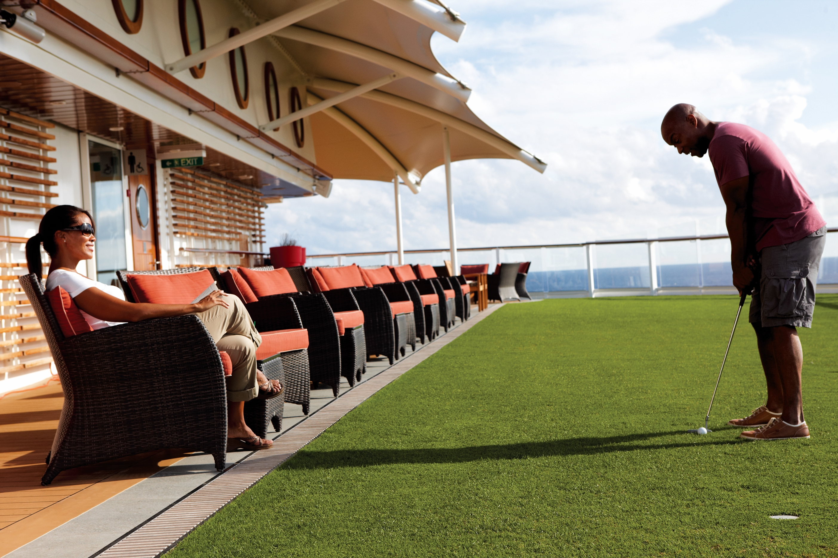 Lawn Club Golf