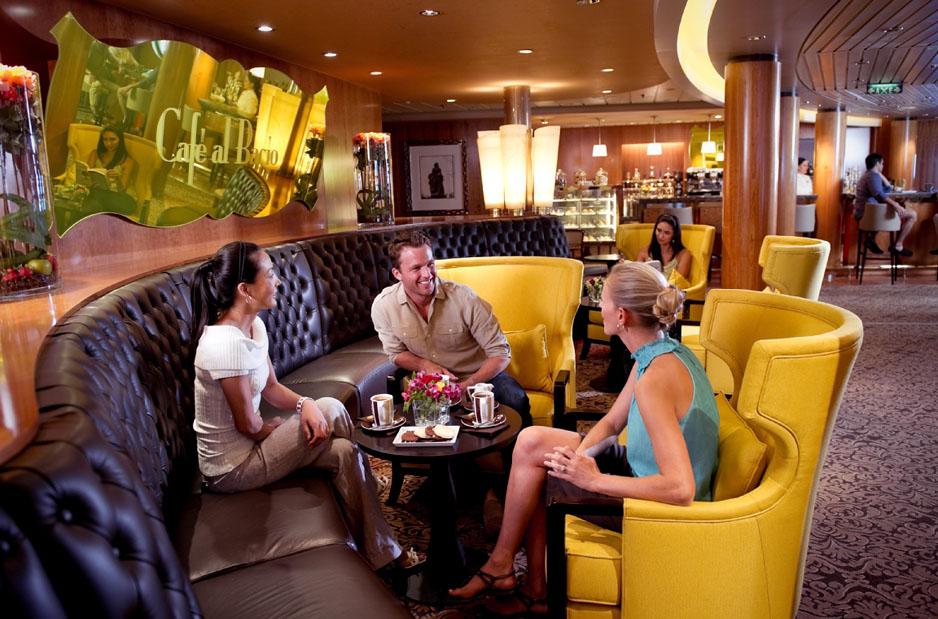Cafe Al Baccio