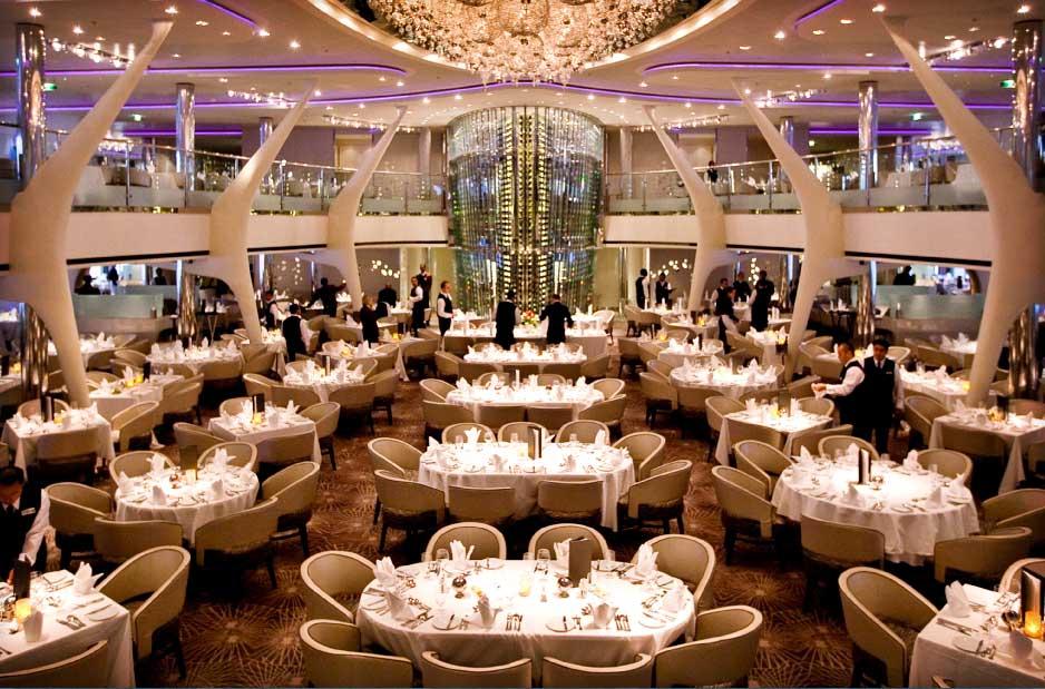 Grand Epernay Restaurant