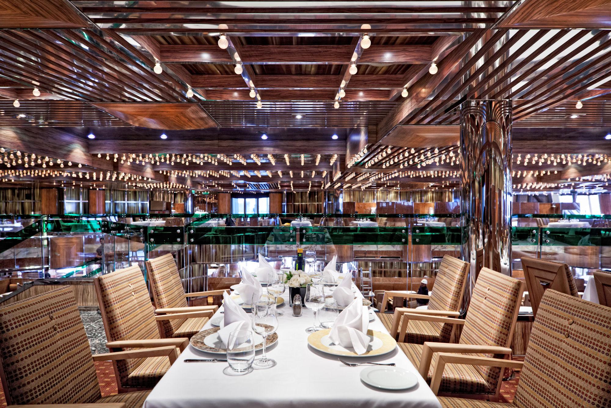 Il Gattopard Restaurant