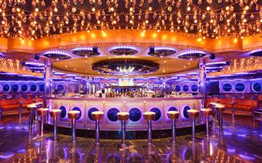 Pompadour Tanzsaal