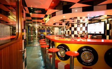 Scuderia Bar