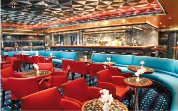 Antares Piano Bar