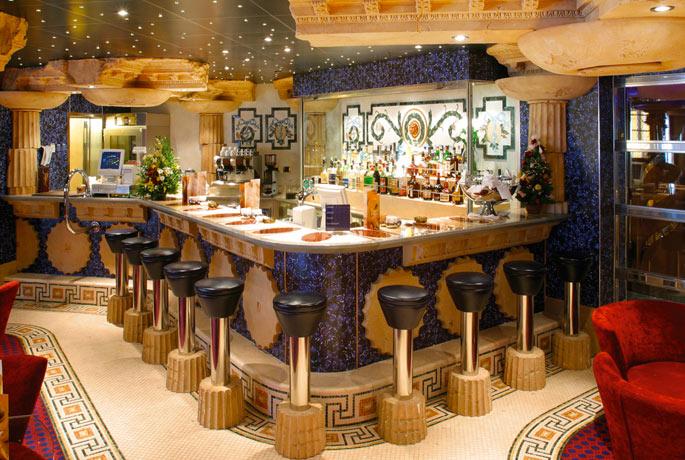 Capo Colonna Piano Bar