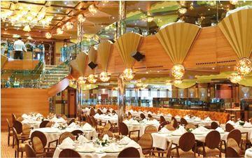 Taurus Restaurant