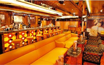 Dioniso Lounge