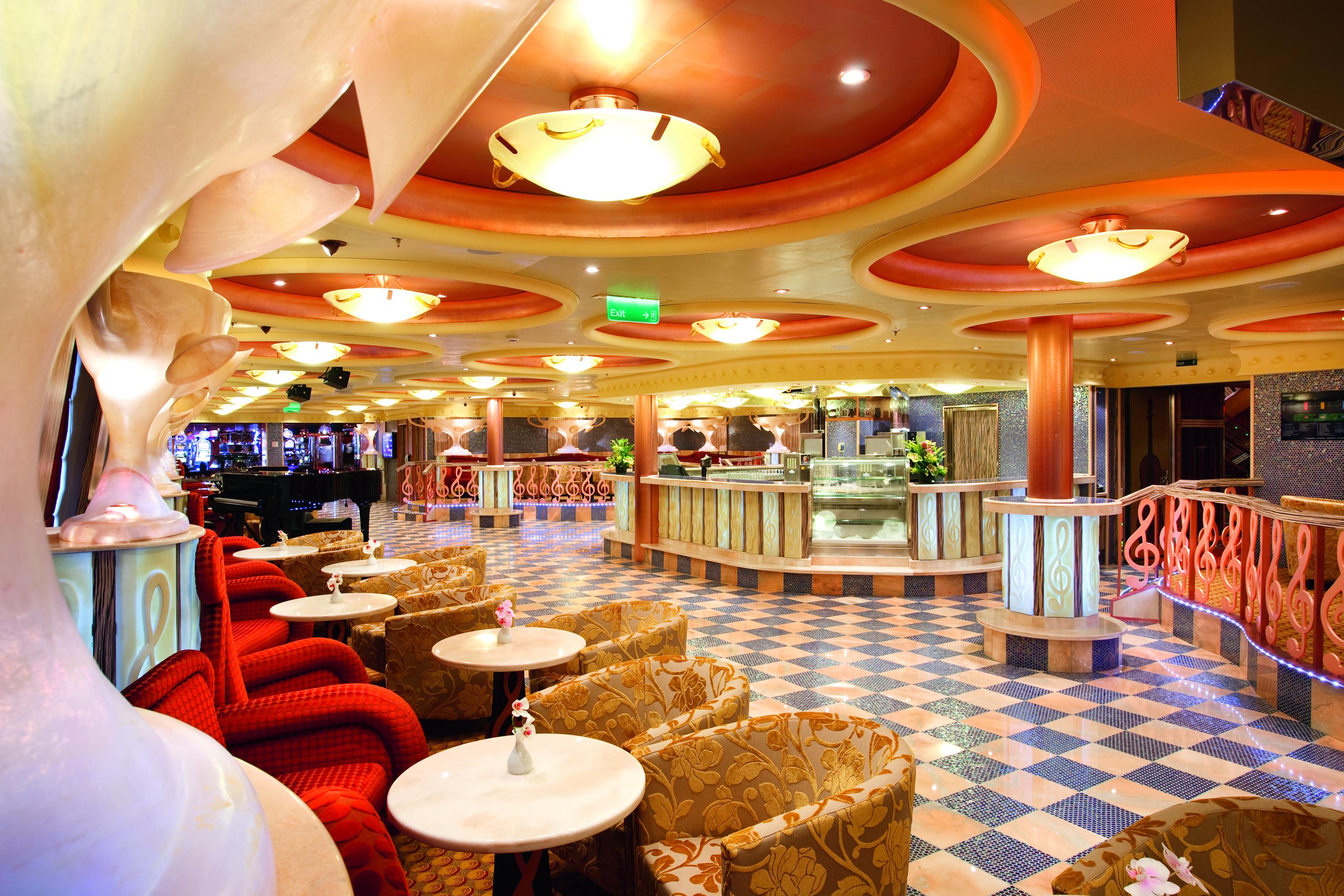 Rondo Coffe Choclate Bar