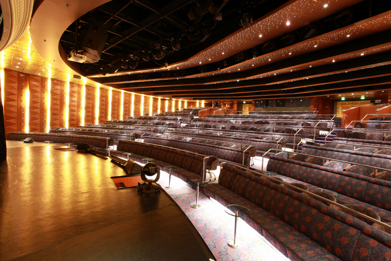 Ravello Theater