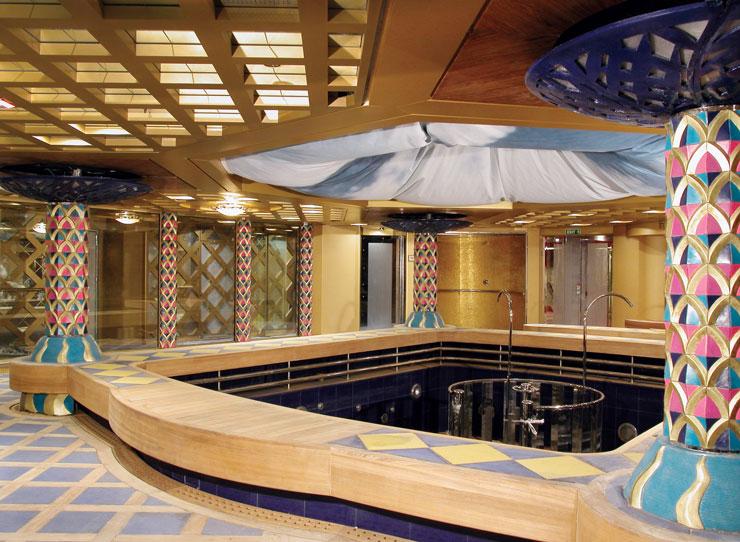 Hydro Lounge