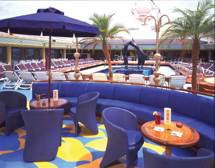 Lido Pool Bar