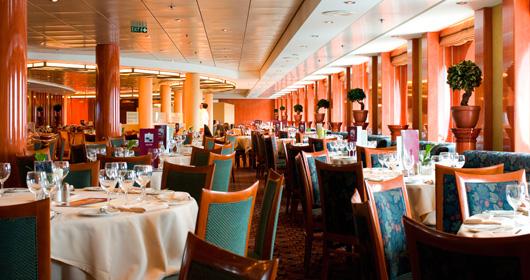 Il Galeone Restaurant