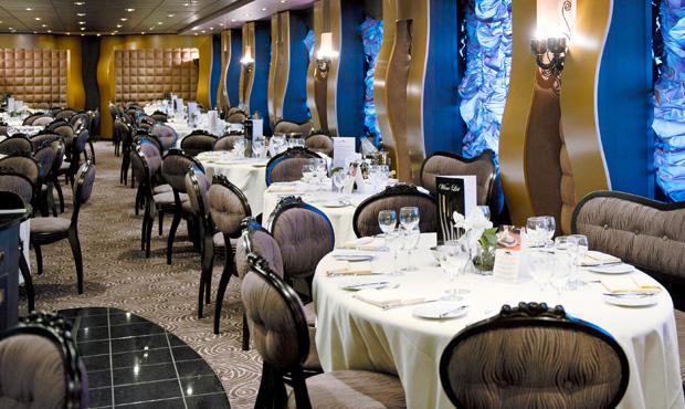 Golden Lobster Restaurant