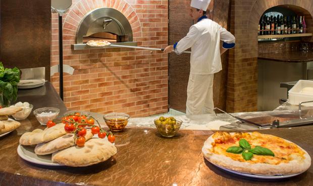 La Locanda Pizzeria