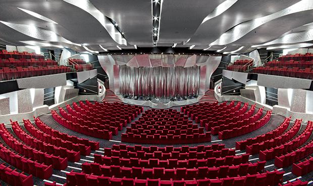 Platinum Theater
