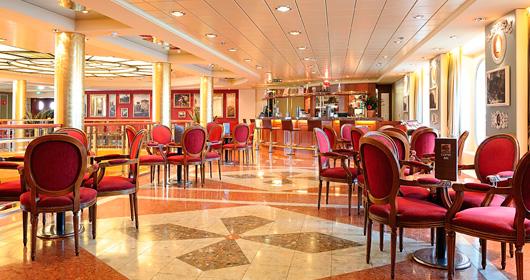 Cafè Le Baroque