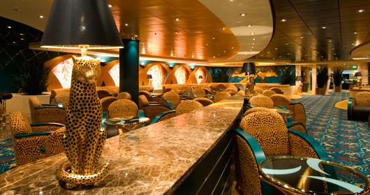 Savannah Bar
