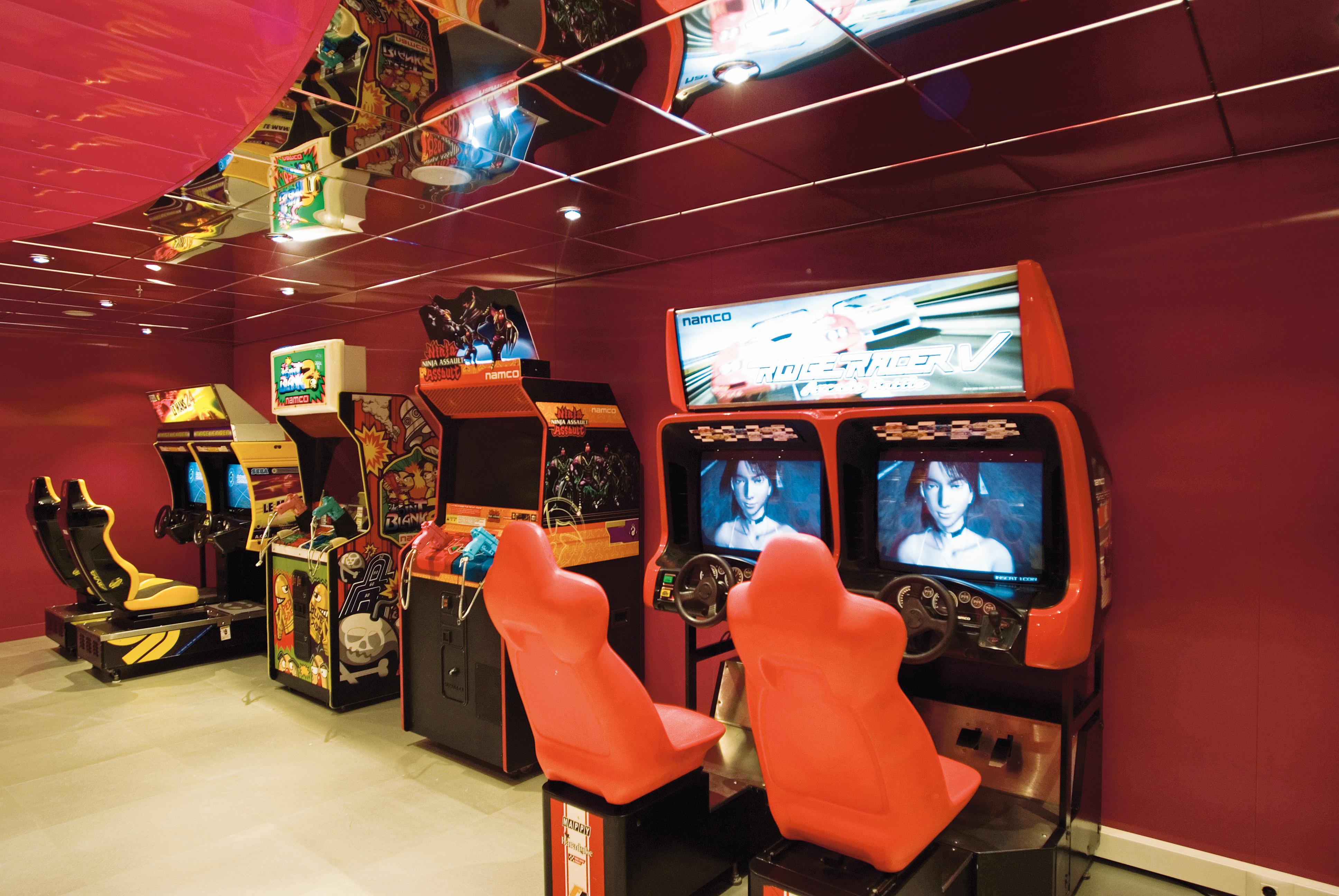 Video Spiele