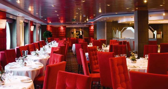 Le Maxims Restaurant