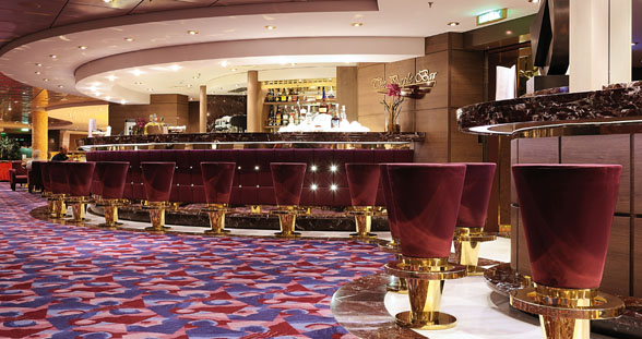 Zaffiro Bar