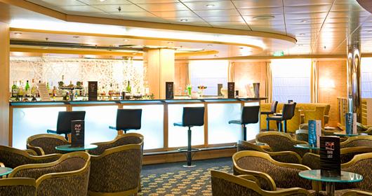 Armonia Lounge