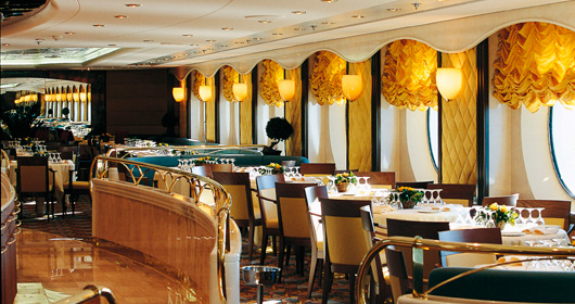 La Caravella Restaurant