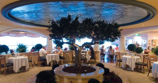Il Giardino Restaurant