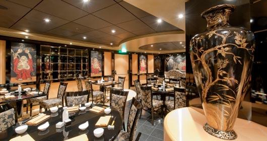 Oriental Plaza Restaurant