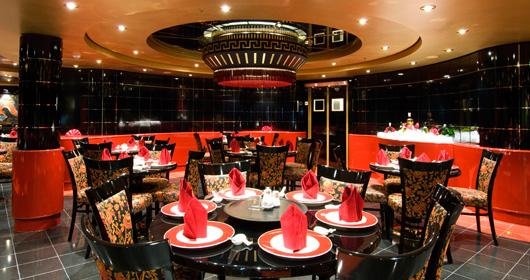 Shangai Restaurant