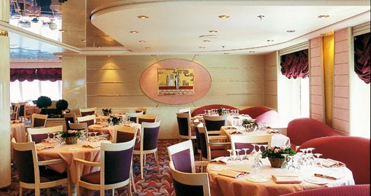 L Approdo Restaurant