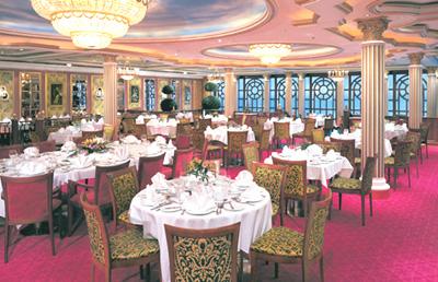 Versailles_Hauptrestaurant