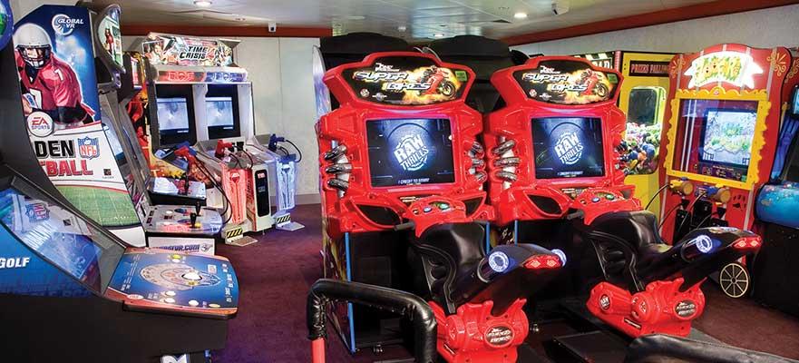 Video_Arcade