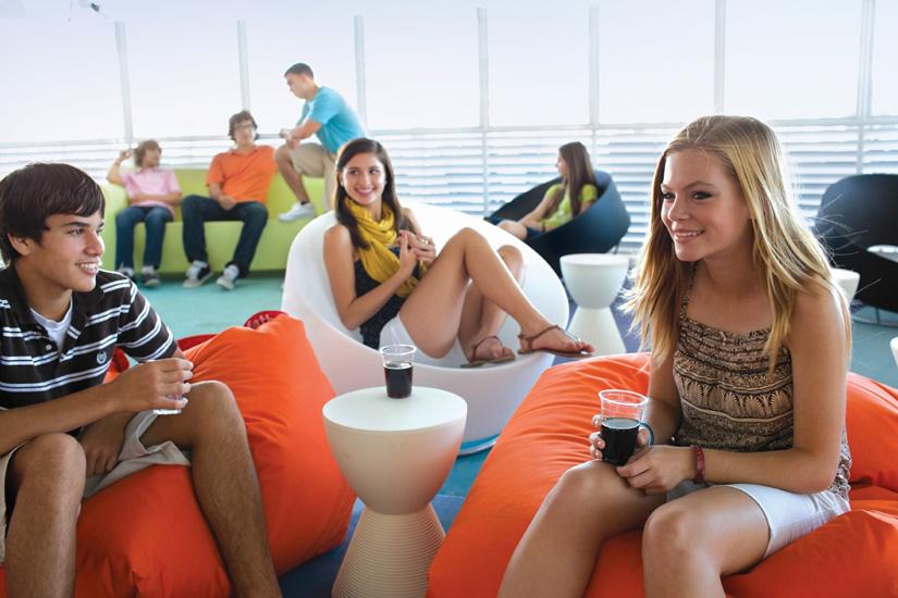 Youthzone Teenzone
