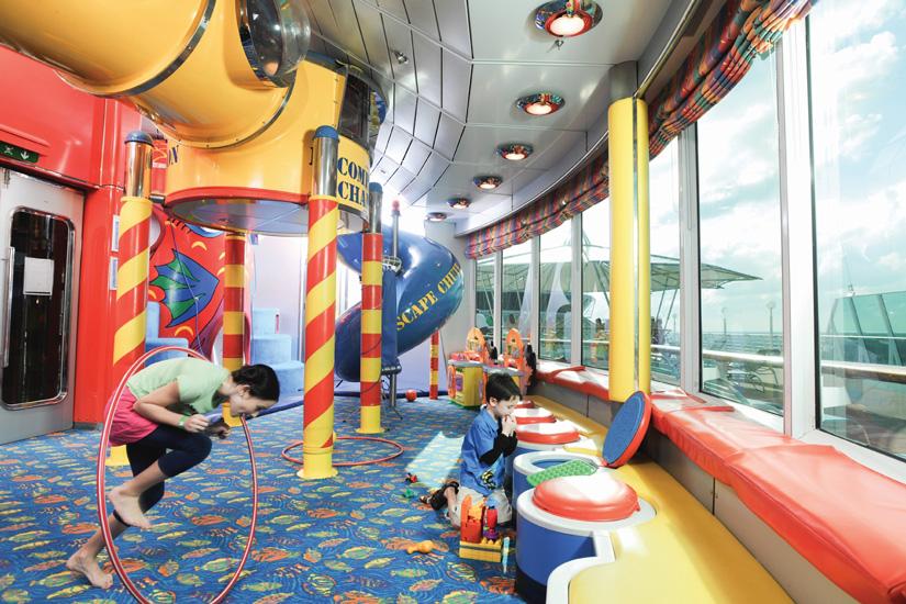 Adventure Ocean Kids Club