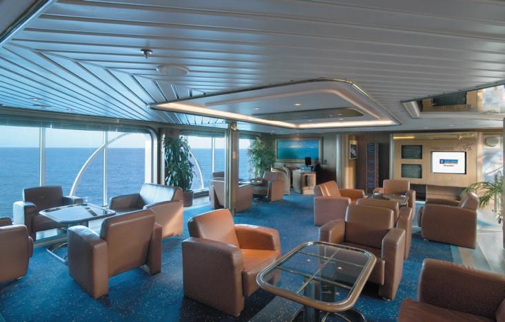 Crown Anchor Lounge