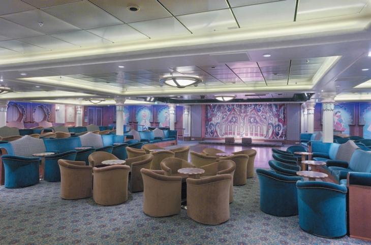 Maharaja Lounge