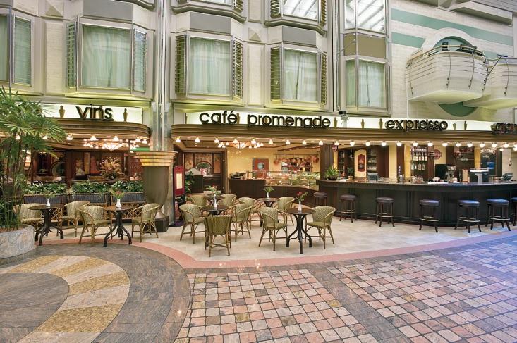 Promenade Cafe