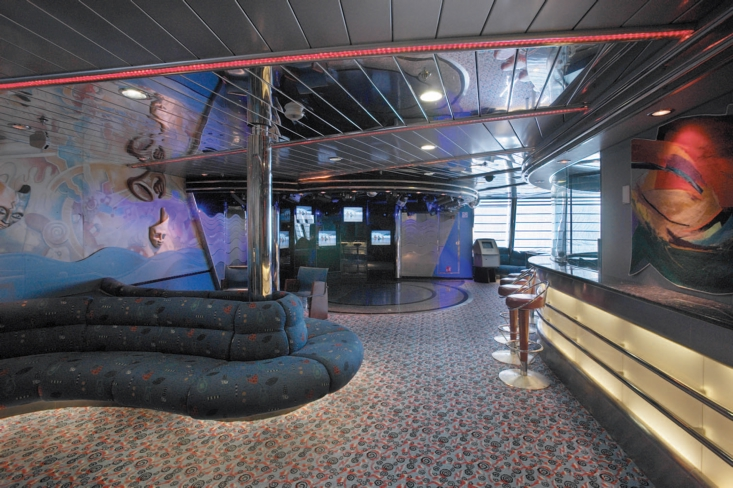 Fantasies Lounge