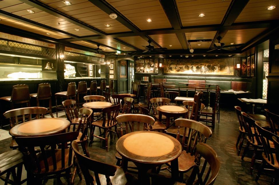 Bull Bear Pub