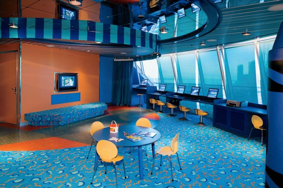 Aquanauts Club