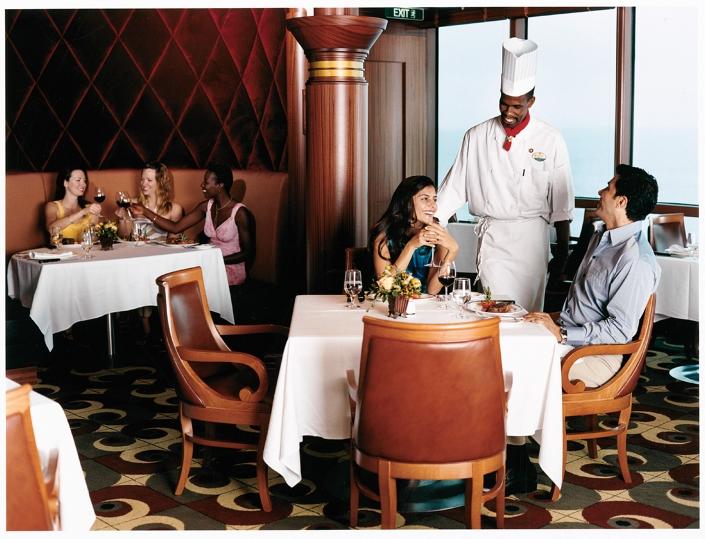 Chops Grill Restaurant