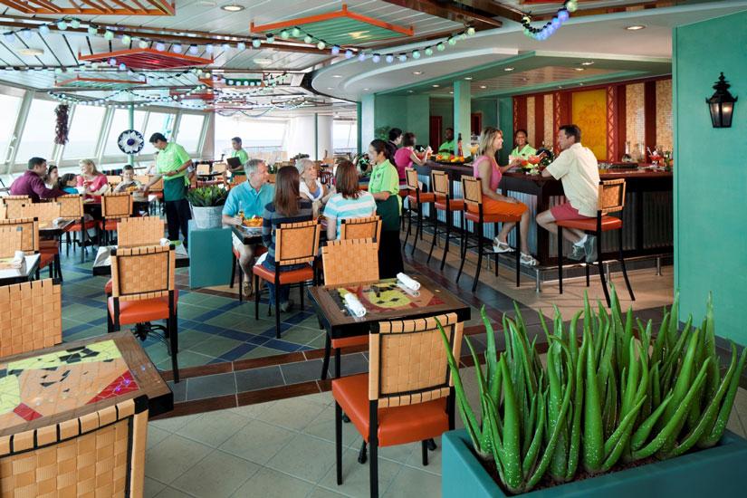 Ritas Cantina Restaurant