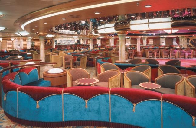 Cleopatra Lounge