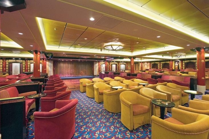 Lotus Lounge
